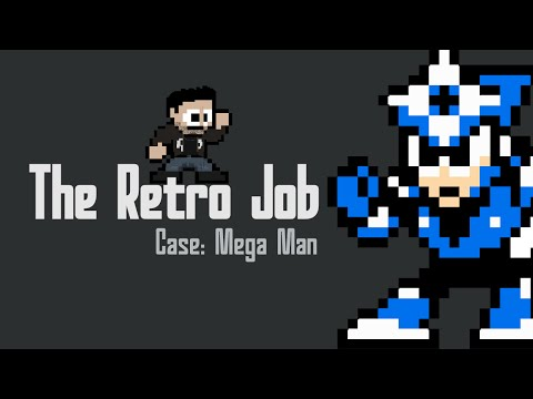 Case: Mega Man - Shadow Man (No Miss, Perfect)