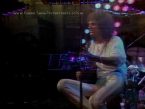 Queen | Love Of My Life (Live In Rio Second Concert 19-1-1985)