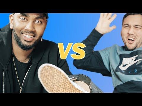 Dennis Vareide VS Abiel Tesfai - Seksuell legning, one night stands og hår