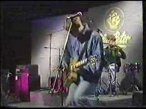 Milltown Brothers - Blue Peter - Which Way Should I Jump