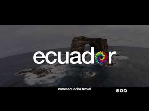ECUADOR 4 MUNDOS