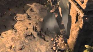 Prince of Persia - The Forgotten Sands on Intel HD Graphics