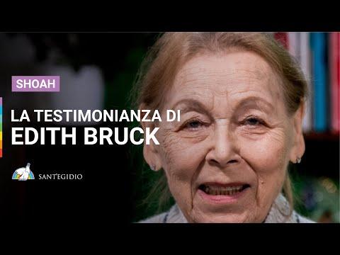 Edith Bruck racconta
