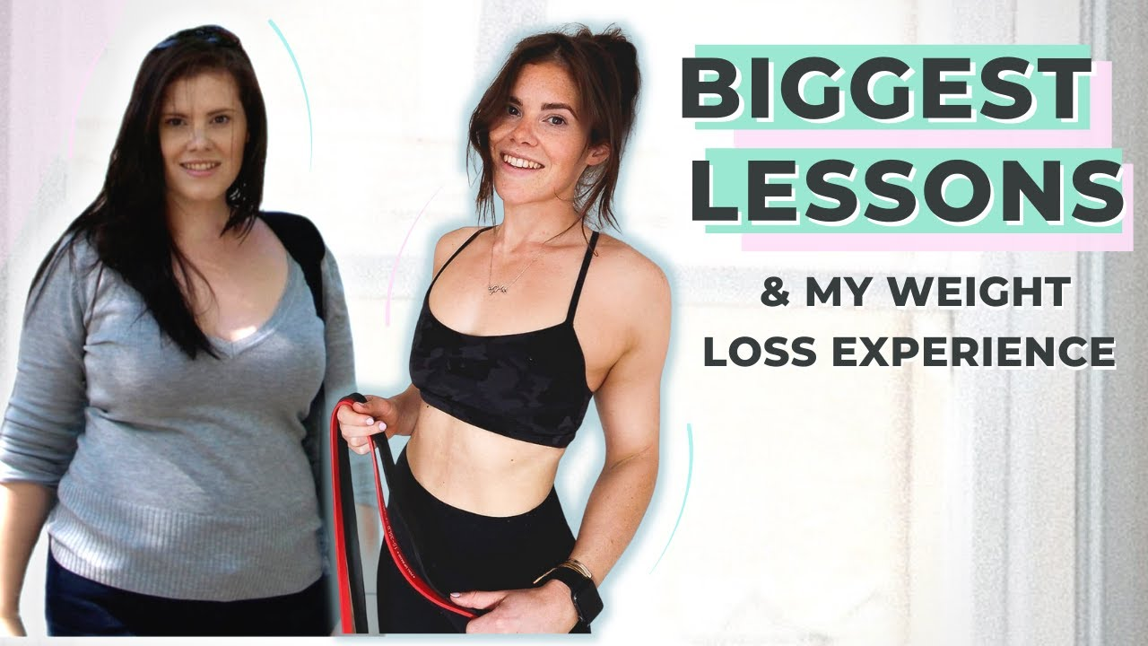 My Weight Loss & Calisthenics Journey Biggest Lessons I Mental Health vs Physical Health Matters