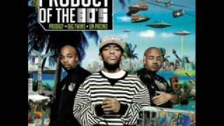Prodigy - Am I Crazy? (+ Hidden Track) - Product OF 80