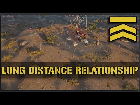 Long Distance Relationship - Squad Operation: Whirlwind 1-Life Event Full Match Gameplay