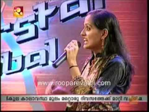 """Roopa """"The invincible Talent"""""""