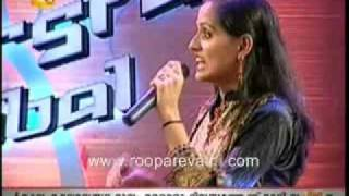 Roopa The invincible Talent