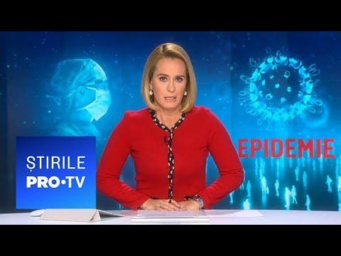 Download Știrile PRO TV - 30 ianuarie 2019 - EDIȚIE INTEGRALĂ