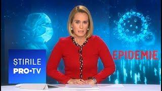 Știrile PRO TV - 30 ianuarie 2019 - EDIȚIE INTEGRALĂ