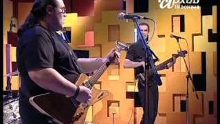 Texas Flood - Running Down The Street (RTS live)