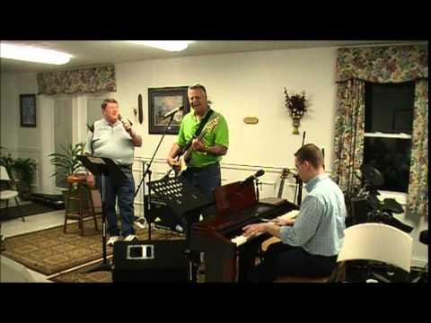 I'll Fly Away Medley - Dave Evans, Jr. Fields, Joshua Tomlin
