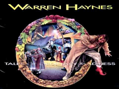 Warren Haynes - Sister Justice