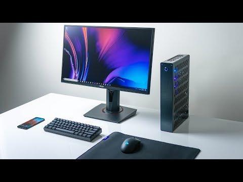 My Dream Portable LAN Gaming Setup!