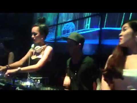 Ngẫu hứng đêm 8 - 6 - 2015  [DJ Tít Xinh]