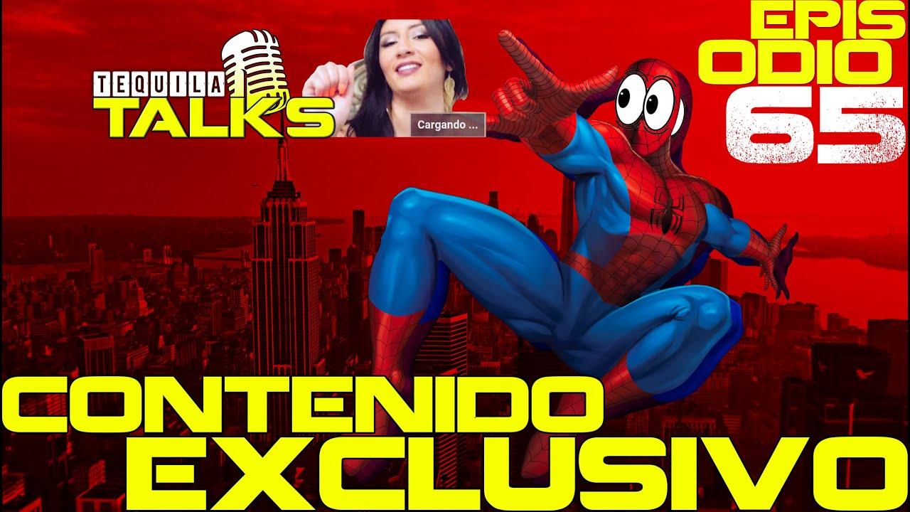 Contenido EXCLUSIVO - Tequila Talks ep. 65