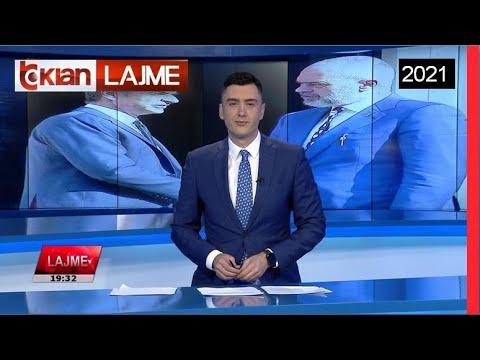 Edicioni i Lajmeve Tv Klan 8 Janar 2021, ora 19:30 Lajme - News