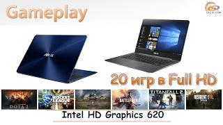 видео Видеокарта Intel HD Graphics: характеристика устройства