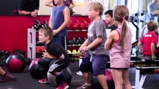 SICFIT Scottsdale Kids FITness and nutrition in Scottsdale Arizona