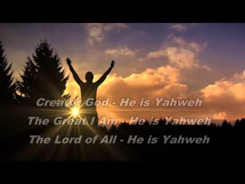 He is Yahweh