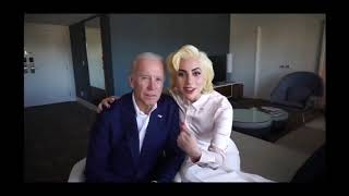 Rescue Ships, POTUS, Alex Jones,  Biden, Gaga & Other Interesting News