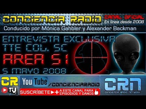 CR 2008 ENTREVISTA COL SC AREA 51