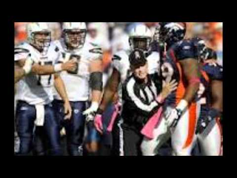 boys of fall - Denver Broncos 2011-2012