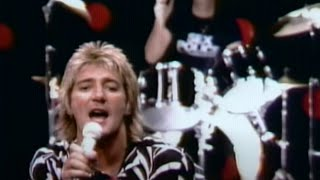 Rod Stewart - Passion (Official Video)
