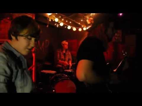 Five Pound Snap at the Lumpkin Lodge (Hamtramck in June)