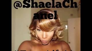 Shaela Chanel Costa Tranny Life