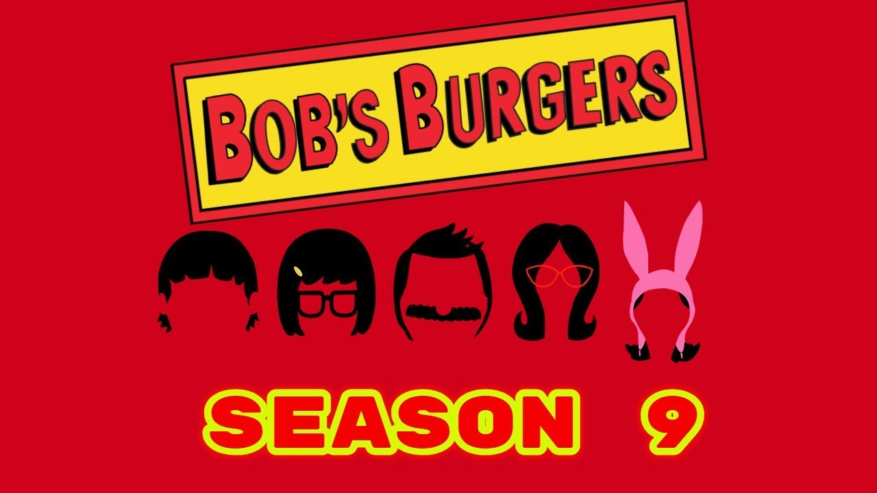 Image result for bobs burgers season 9 poster