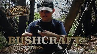 Boswa Survival - Bushcraft Course Survivors