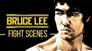 Video Top 10 | Bruce Lee Fight Scenes download MP3, 3GP, MP4, WEBM, AVI, FLV Desember 2017
