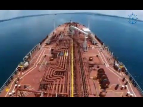 Merchant Navy Life at Sea -TMCShipping
