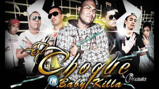 El Choque///Baby Killa Prod.  By El Piripituchy Cru ◄[El Dueño de la Calle]★DALE ME GUSTA★®
