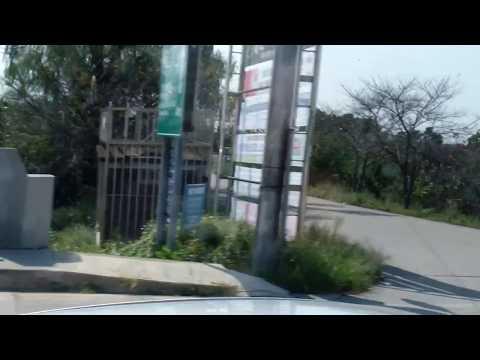 만경강.Mangyeong River . from Jeonju to iksan city(益山) by Express Bus. North Jeolla Prov 全羅北道 .. KOREA