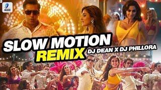 Slow Motion Remix DJ Dean X DJ Phillora Mp3 Song Download