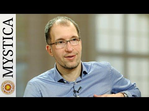 Jörg Fuhrmann - Transpersonale Reisen der Seele (MYSTICA.TV)