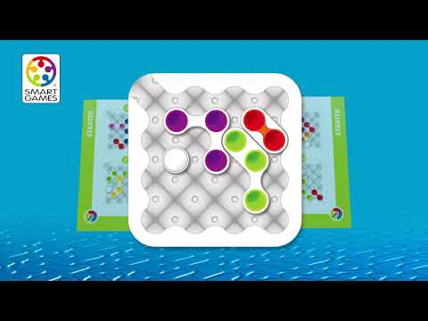 SmartGames Anti-Virus: How To Play