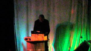 Asmus Tietchens Spirit of Gravity May 2013