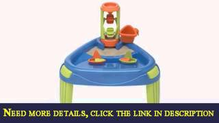 Details American Plastic Toy Water Wheel Play Table Top List