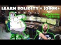 Learn Solidity = $200K+ (CryptoZombies Walkthrough Lesson 1)