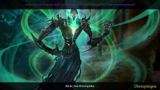 Der rettende Phoenix // Grimmige Legenden 3 #09 (Bonusmaterial: Der alte Stein)