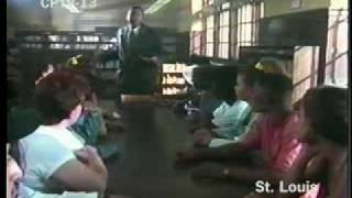You Must Learn-KRS 1