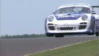 GT3 cars take off! | GT World