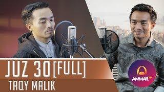 Download Lagu MUROTTAL JUZ 30 FULL || TAQY MALIK mp3