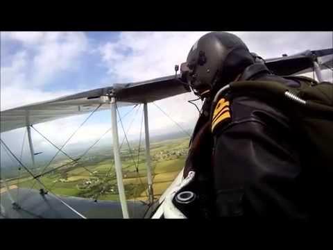 Fairey Swordfish, Royal Navy Historical Flight (2012)
