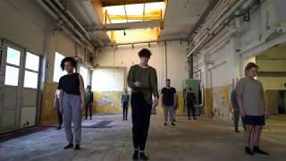 Baixar Lukas McFarlane - Made Of Stone | Matt Corby | Copenhagen Dance Space