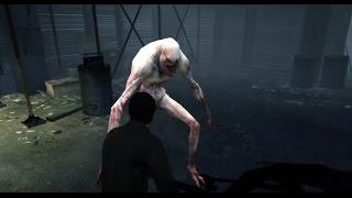 Plazethrough: Silent Hill: Downpour (Part 6)