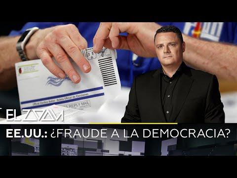 EE.UU.: ¿Fraude a la democracia? | El Zoom de RT